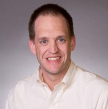 Chad Carnes – Creator and Solution Architect